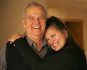 André et Anne Mc Cready